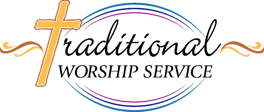 Sunday Service - Traditional